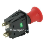 Blade Engage Switch XDC140, 1430, 1530, SD98 - 118450074/0